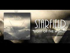 STARFIELD - Light Of The World