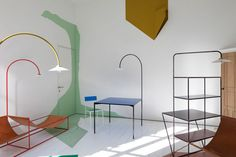 Our Favourites from Milan Design Week 2013 | Furniture | Featured on sharedesign.com.