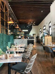 Restaurant La Parada in Palma de Mallorca direkt im Herzen der Stadt!