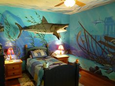 Genial My Child Will So Have A Room Like This
