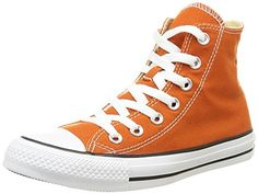 Converse Ctas Season Hi, Damen Hohe Sneakers