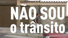 Eu NÃO SOU o trânsito by Hemisfério Criativo. Único vídeo brasileiro premiado no concurso mundial da Siemens sobre sustentabilidade.