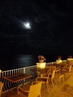 """""""Miramare Sea Resort & Spa"""" (Hotel), Sant'Angelo, Isola Ischia Italia (Maggio)"""
