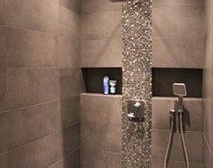 Apartament w Warszawie - Średnia łazienka, styl nowoczesny - zdjęcie od JSM Architektura Wnętrz