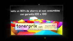 TONER ALTERNATIVO Con la Mejor CALIDAD en Logroño http://www.tonerprix.com/