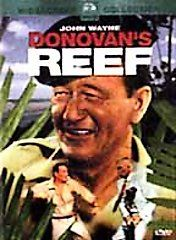 Donovan's Reef with John Wayne...still LOVE this one!