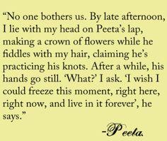 Peeta (: