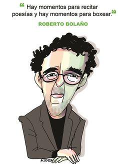 Roberto Bolaño nos da 12 consejos para escribir cuentos - http://www.actualidadliteratura.com/roberto-bolano-nos-da-12-consejos-para-escribir-cuentos/