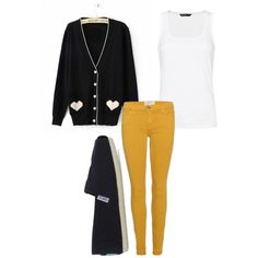 """""""Untitled #54"""" by killtheselights on Polyvore"""
