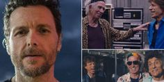 Roma FF11: incontro con Jovanotti e il rock di The Rolling Stones Olé Olé Olé!