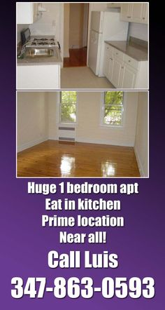 Extra Large 1 Bedroom Apartment For Rent In Rego Park, Queens NY. $1575.