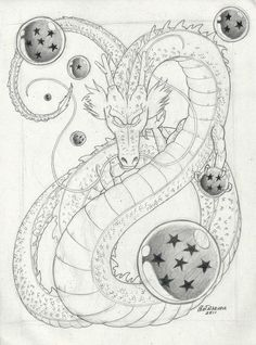 Avatar Tattoo, Naruto Tattoo, Darth Vader Tattoo, Dbz Drawings, Z Tattoo, Native Tattoos, Colored Pencil Artwork, Dragon Sketch, Anime Drawing Styles