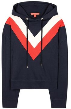 Tommy Hilfiger Sweat-shirt En Coton