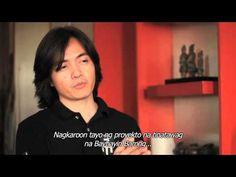 Baybayin Documentary sa pilipinas #baybayinalive