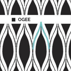 Definition: ogee  | Pattern-Method.com