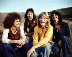 journey band members in 1975 for the first 3 albums were Neal Schon, Ansley Dunbar, Ross Valory, Gregg Rolie