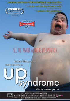 A year-in-the life documentary about a young man with Down Syndrome, and his typically functioning friend who films him