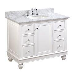 Fresh 42 Vanity Base Cabinet