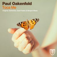 Paul Oakenfold - Toca Me [Trance Mission album preview] by Paul Oakenfold on SoundCloud