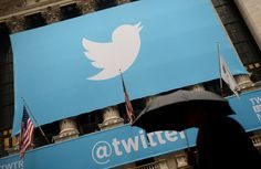 Twitter isn't failing, it's resetting | WIRED UK