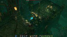 Project TL - скриншоты из игры на Riot Pixels, картинки