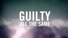 LINKIN PARK - GUILTY ALL THE SAME (feat. Rakim) [Lyric Video] Mar. 07, 2014