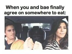 So me and marc haha I hAte the word bae though!!!