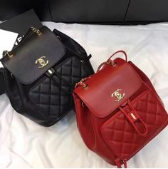 Chanel handbags – High Fashion For Women Mochila Chanel, Sac Michael Kors, Handbags Michael Kors, Chanel Backpack, Backpack Bags, Chanel Handbags, Purses And Handbags, Ladies Handbags, Pink Handbags