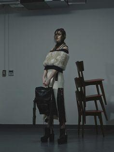 Interview, Bradley Mountain, News Design, Fashion Forward, London, Lady, Fashion Design, Beauty, Women