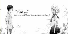 anime couples cuddling tumblr , anime couples hugging crying ,