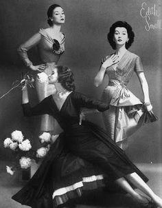 1950s Fashion~ ♛