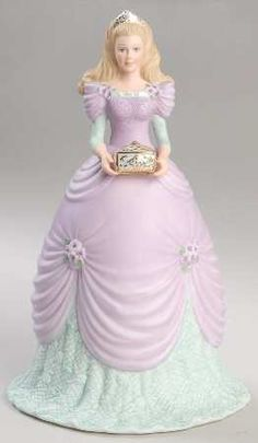 Lenox, 'Faith', Christmas Princess Collection