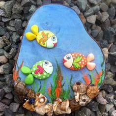 #sevimli #balıklar #balık #taş#boya#sanat http://turkrazzi.com/ipost/1520199167397684205/?code=BUY1RaglWPt