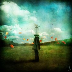 Leaving and Bedtime, Alexander Jansson |