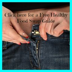 Click here for a FREE Healthy Food swap guide to get you started on your journey! Make this the last year that getting healthy is your Resolution! You can do it! www.santofitlife.com/food-guide/