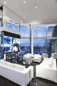 justphamous:  Riverside Penthouse | JustPhamous   .
