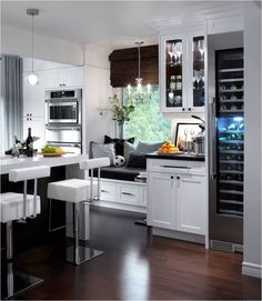Kitchen-1,  After Shot-3