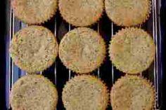 Gluten-Free Lemon Poppy Muffins — thewarriorwife.com blog