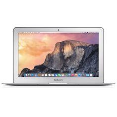 Refurbished 11.6-inch MacBook Air 1.6GHz Dual-core Intel Core i5 - Apple