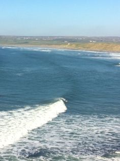 Lovely Lahinch on Valentines day