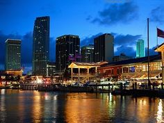 Miami Beach.. another place I want to visit again.
