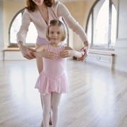 How to Teach Ballet Positions to Kids | eHow