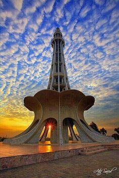 Beauty Of NatuRe: Minar e Pakistan ,Lahore