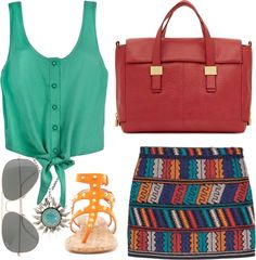 """Thinking of Me"" by zoe9ss ❤ liked on Polyvore"