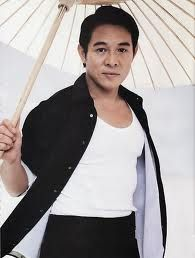 Jet Li....One of the most technical martial artist there is performs many of his own stunts and is true perfectionist of his craft