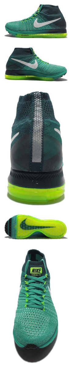 best service d7b5d 77872  279 - Nike Women s Wmns Zoom All Out Flyknit, CLEAR JADE WHITE-MIDNIGHT  TURQ-VOLT  shoes  nike  2016. Noemi De · tenis de mujeres y de hombre