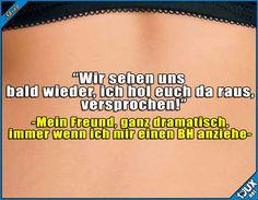 Immer ein trauriger Moment #Brüstesindtoll #Freund #TypischMann #Humor #lustigeBilder #Sprüche #Statussprüche