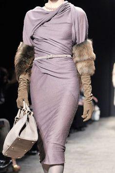 Fur Armthingies