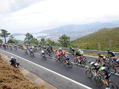 2014 Vuelta a Espana stage 19
