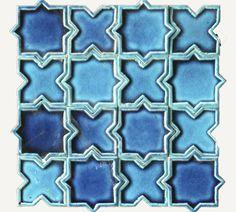 Tabriz Series | Glazed and Decorated Tiles| Mosaic Tiles | Wall Tiles | Kitchen Tiles | Bathroom Tiles